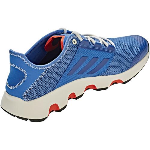 adidas TERREX CC Voyager - Chaussures Homme - bleu sur campz.fr !